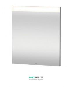Зеркало с подсветкой Duravit L-Cube 60 см LM7835