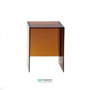 Стул Laufen Kartell amber 33x28x46.5 H3893300810001