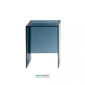 Стул Laufen Kartell blue 33x28x46.5 H3893300830001