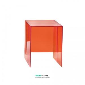 Стул Laufen Kartell tangerine orange 33x28x46.5 H3893300820001
