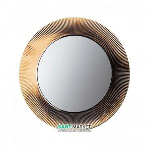 Зеркало Laufen Kartell 78x78x4 copper H3863310890001