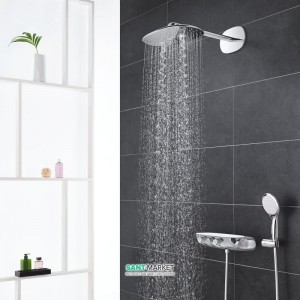 Набор для душа Grohe Rainshower System SmartControl 360 DUO хром 26443000