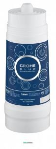 Сменный фильтр для водных систем Grohe Blue с активированным углем для мягкой воды 3000 литров 40547001