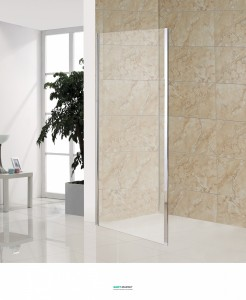Боковая стенка Eger 90х185 для комплектации с дверьми bifold 599-163-90W
