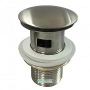 Донный клапан Imprese Hydrant Push-open никель ZMK031806500