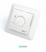 Терморегулятор для теплого пола Devi DEVIreg 530 белый 140F1030