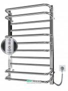 Электрический полотенцесушитель Mario Премиум Люкс-IT 800x500 с таймером 4820111355051