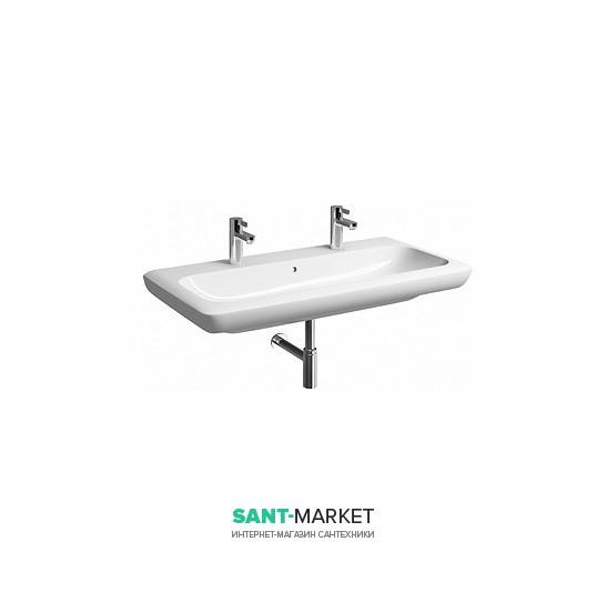 Раковина для ванной на тумбу Kolo Life 100 белая M21510000