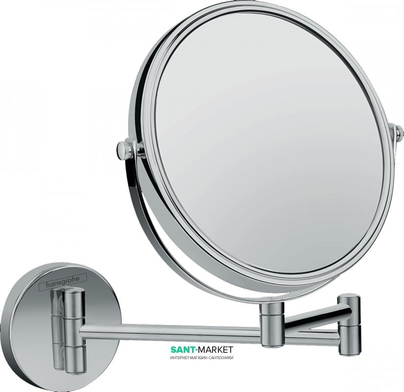 Зеркало для бритья Hansgrohe Logis Universal 73561000