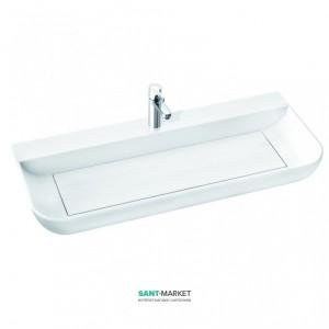 Раковина для ванной подвесная Marmorin Dione белая 505 070 020 xx x