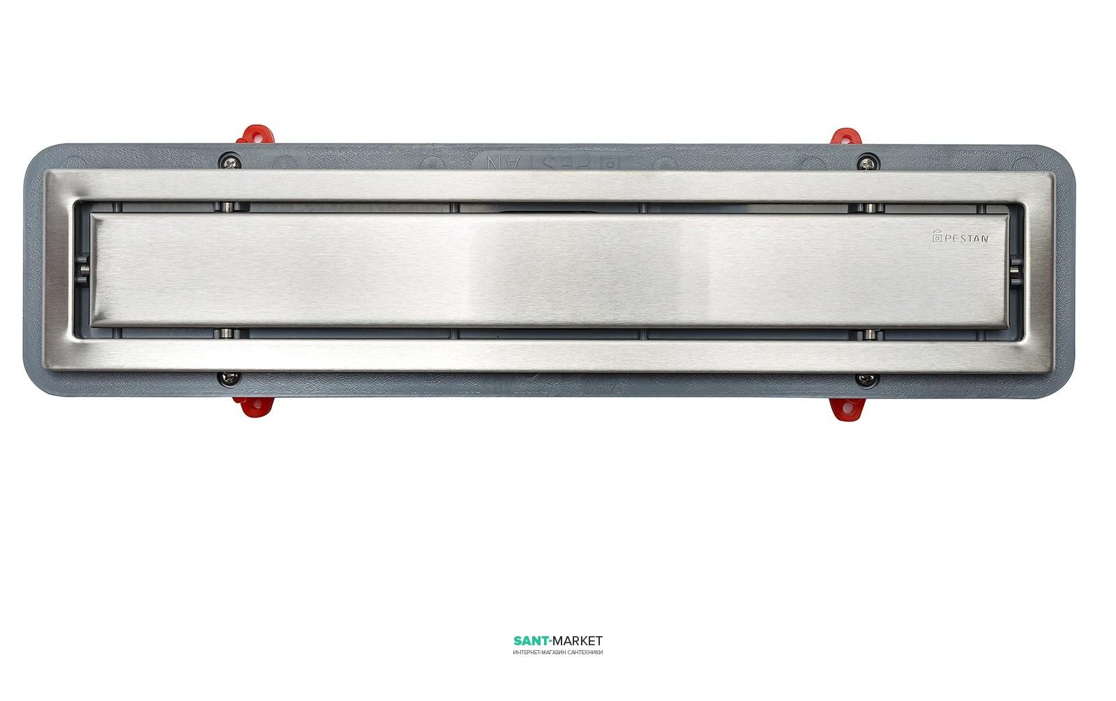 Душевой трап Pestan Confluo Premium Slim Line 550 13100003
