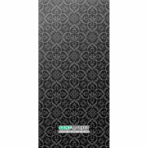 Плитка настенная Dual Gres Buxy Black 30x60