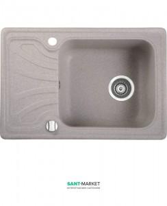 Мойка для кухни прямоугольная Marmorin Dato накладная, искусственный камень 240 113 0xx