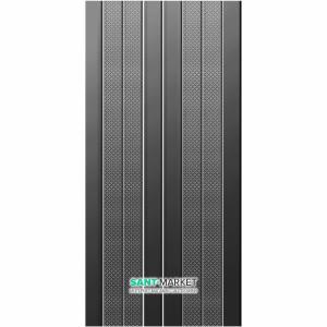 Плитка настенная Dual Gres Buxy Line Black 30x60