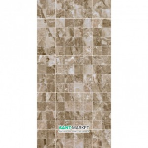 Плитка настенная Dual Gres Mosaico Victoria Marron 30x60