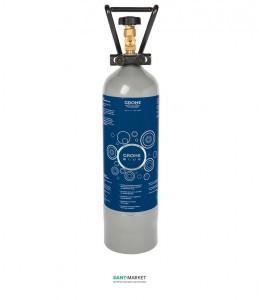 Баллон Grohe Blue с углекислым газом (CO2) 40423000