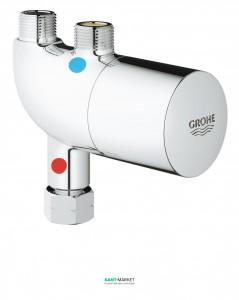 Термическая защита Grohe Grohtherm Micro для установки под раковиной 34487000