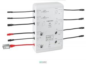 Базовый блок управления для душевой системы Grohe F-digital Deluxe 2.0 Bluetooth (BCU V2.0) 36397000