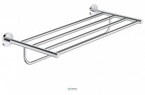 Держатель для банного полотенца Grohe Essentials хром 40800001