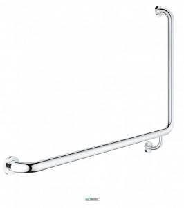 Поручень для ванны угловой Grohe Essentials 94x60 хром 40797001