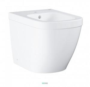 Биде напольное Grohe Euro Ceramic альпин-белый 39340000