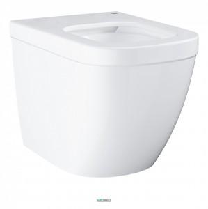 Унитаз напольный приставной Grohe Euro Ceramic альпин-белый 39339000