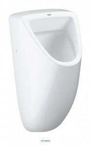 Писсуар подвесной Grohe Bau Ceramic 55.2х33.7х35.5 скрытый монтаж альпин-белый 39438000