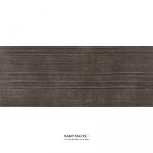 Плитка настенная Argenta Phare Anthracite 20x50