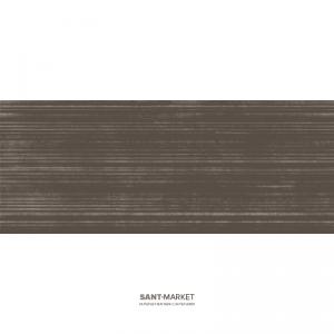 Плитка настенная Argenta Phare Calais Anthracite 20x50