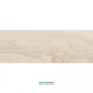 Плитка настенная Navarti Daino Reale Liner Beige 25x70