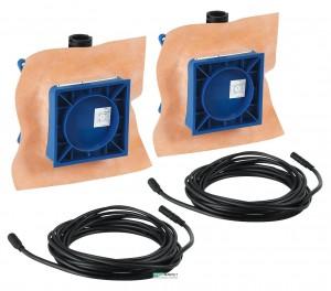 Блок для звукового модуля для систем Grohe F-digital deluxe 29073000