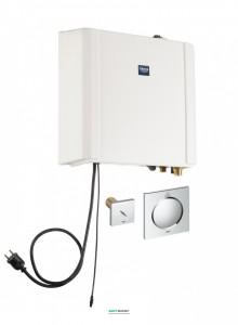 Генератор пара 2,2 кВт Grohe F-digital deluxe для малой паро-душевой кабины 36362000