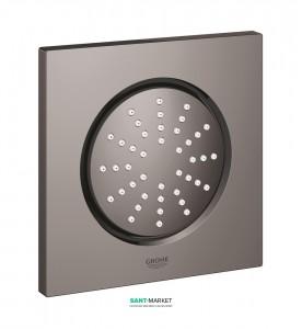 Боковой душ (форсунка) Grohe коллекция Rainshower F-Series графит 27251A00