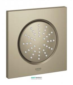 Боковой душ (форсунка) Grohe коллекция Rainshower F-Series никель 27251EN0