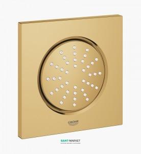 Боковой душ (форсунка) Grohe коллекция Rainshower F-Series холодный рассвет 27251GL0
