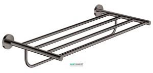 Держатель для банного полотенца Grohe Essentials графит 40800A01