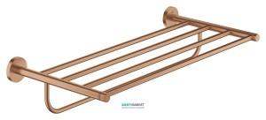 Держатель для банного полотенца Grohe Essentials матовый теплый закат 40800DL1