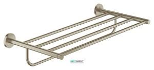 Держатель для банного полотенца Grohe Essentials никель 40800EN1