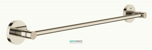 Держатель для полотенца Grohe Essentials 500 мм полированный никель 40688BE1