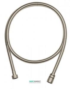 Душевой шланг Grohe Rotaflex никель 28417EN0