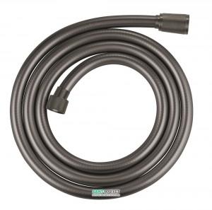 Душевой шланг Grohe Silverflex 1.75 матовый графит 28388AL0