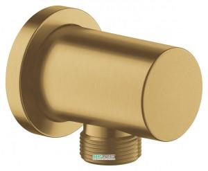 Подключение для душевого шланга Grohe Rainshower DN 15 матовый холодный рассвет 27057GN0