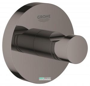 Крючок банного халата Grohe Essentials графит 40364A01