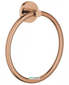 Полотенцедержатель кольцо Grohe Essentials теплый закат 40365DA1