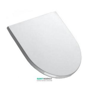 Крышка для писсуара Catalano Orinatoio микролифт белый 5COSTF00