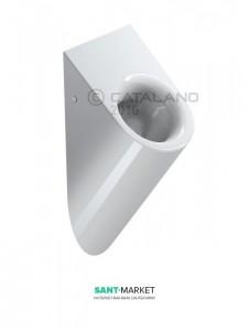 Писсуар подвесной Catalano ORINATOIO 25x36x61h см белый 1BOY00
