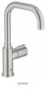 Вентиль для кухни Grohe Red без бойлера (без функции смешивания воды) суперсталь 30160DC0
