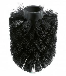 Щетка туалетного ершика Grohe Essentials без рукоятки черная 40791KS1