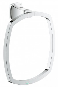 Кольцо для полотенца Grohe Grandera хром 40630000