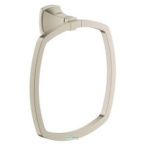 Кольцо для полотенца Grohe Grandera никель 40630EN0